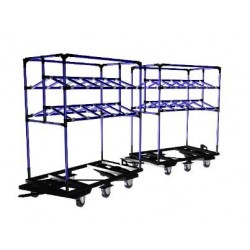 Trolleys and karts for...